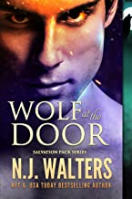 Wolf at the Door (Salvation Series Book 1)