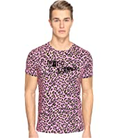 Marc Jacobs - Leopard T-Shirt