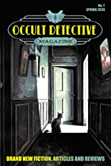 Occult Detective Magazine #7 Kindle Edition