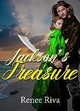 Jackson's Treasure: A Christian historical pirate romance