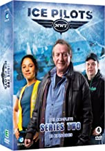 Ice Pilots NWT Complete Series 2  Ice Pilots NWT - Complete Series Two  NON-USA FORMAT, PAL, Reg.0 United Kingdom