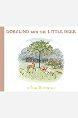 Rosalind and the Little Deer Hardcover