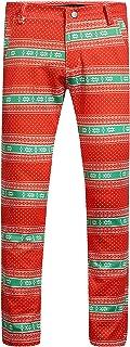 Best christmas pants mens Reviews