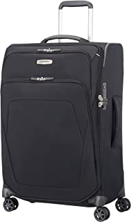 Spark SNG - Spinner 67/24 Expendable Hand Luggage, 67 cm, 82 liters, Black