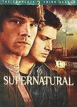 Supernatural: The Complete Third Season
