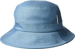 Nudie Unisex Martinsson Safari Hat Solid Hat