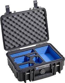 B&W Outdoor.cases type 1000 met GoPro Hero 2/3/4 inlay - het origineel