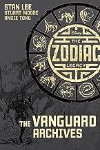 The Zodiac Legacy: The Vanguard ArchivesZodiac Original eBook Preview 2 (Zodiac Legacy, The)