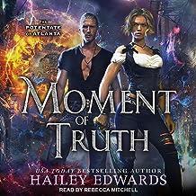 Moment of Truth: Potentate of Atlanta Series, Book 5