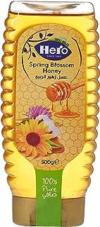 Hero Spring Blossom Honey Squeeze - 500 gm