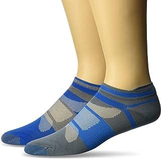Quick Lyte Single Tab Running Socks (3 Pack)