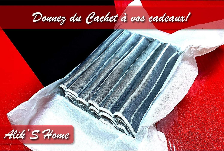 Coffret Anniversaire 1, Soie rouge Bijoux Foie Gras Bote Cadeau  ...