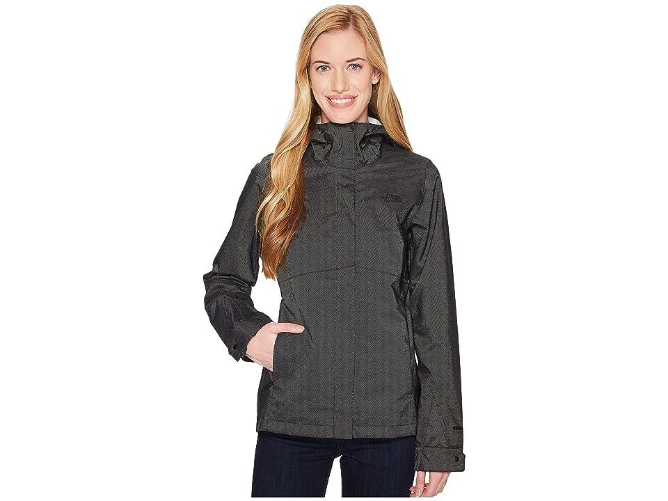 The North Face Berrien Jacket (TNF Black Denim) Women