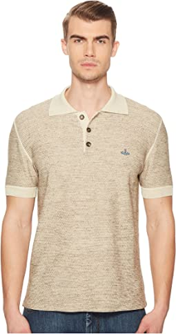 Vivienne Westwood Punto Spring Polo