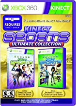 Best xbox kinect sports ultimate collection Reviews
