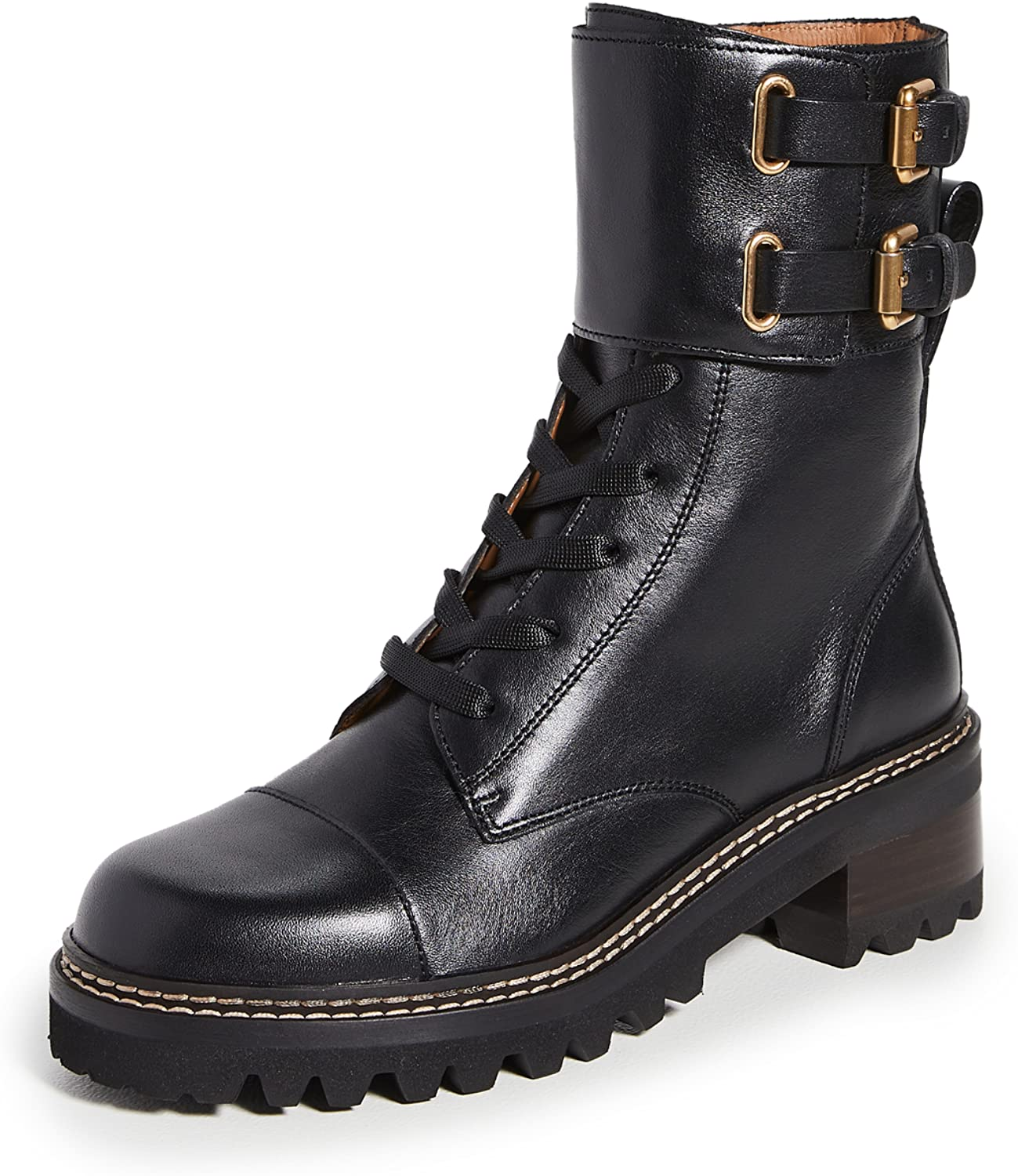 See by Chloe Women's Mallory Boots