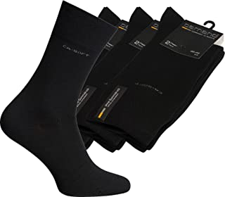6 pares de calcetines CA de Soft sin goma impresión/art. 3642/Unisex