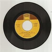 Got To Give It Up, Part I / Got To Give It Up, Part II, 45 RPM Single