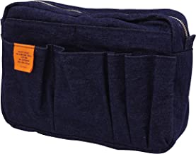 [DELFONICS] Inner Carrying Bag Multi Pouch Case Bag In Bag Size M 500094 B