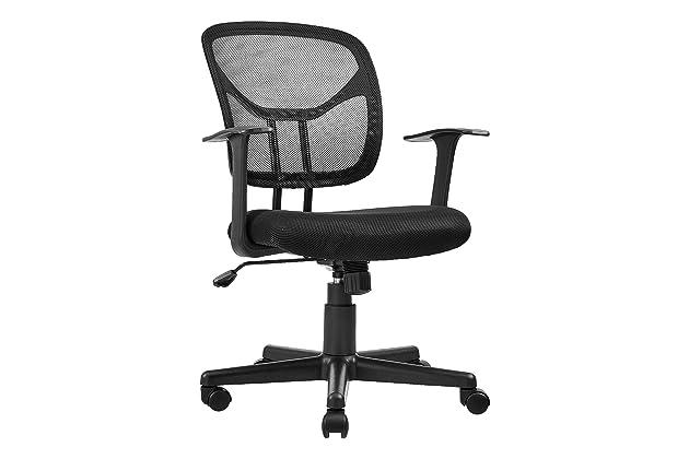 Awe Inspiring Best Desk Chairs For Bedroom Amazon Com Machost Co Dining Chair Design Ideas Machostcouk