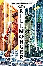 Black Panther: Killmonger - By Any Means (Killmonger (2018-2019))