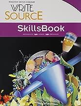 Write Source: SkillsBook Student Edition Grade 7