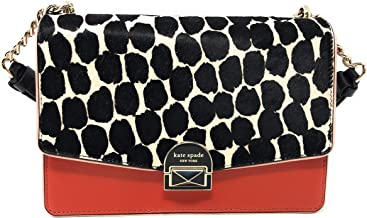 Kate Spade New York Medium Convertible Shoulder Bag Neve Mixed Material