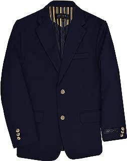 Johnnie Lene Dress Up Boys' Blazer Jacket