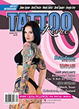 Tattoo Revue Magazine Issue 182