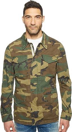 Alpha Industries - Revival Field Coat