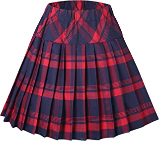 school skirt pattern
