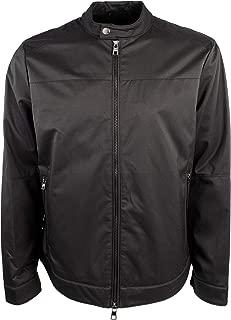 Men's Racer Jacket