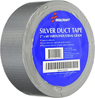Skilcraft Industrial Grade Duct Tape (NSN1032254)