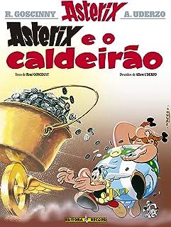 Asterix - Asterix e o Caldeirão - Volume 13