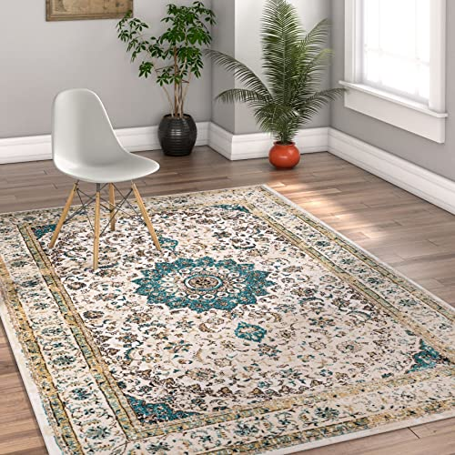 Excellent Shabby Chic Rug Amazon Co Uk Home Interior And Landscaping Synyenasavecom