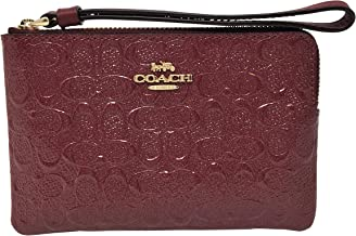 Best red patent coach purse Reviews