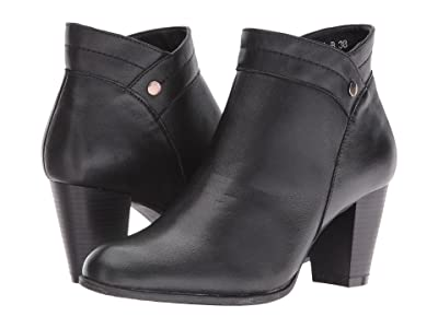 Spring Step Itilia (Black) Women