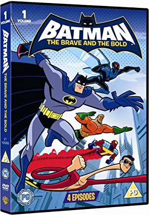 Batman: Brave and the Bold