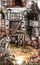 The Homunculus (The Alchemy Codex Book 1)