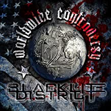 Worldwide Controversy [Explicit]