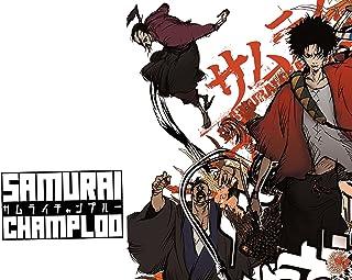 Samurai Champloo dt./OV