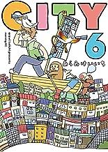 表紙: CITY(6) (モーニングコミックス) | あらゐけいいち