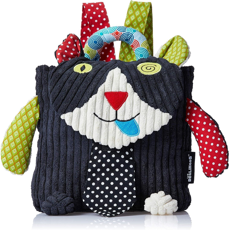 Les Déglingos Déglingos Déglingos 35018 Mini Rucksack Charlos die Katze B00INV8UD2  | Erste Kunden Eine Vollständige Palette Von Spezifikationen  fc6b5a
