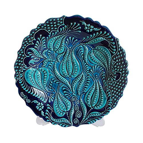 Decorative Wall Plates for Kitchen: Amazon.com