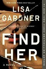 Find Her (D.D. Warren Book 8) Kindle Edition