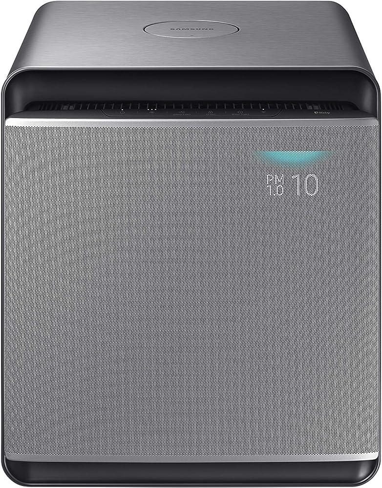 Samsung purificatore d`aria cube con copertura di 47 m2 AX47R9080SS/EU