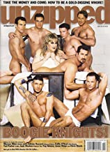 Marcus Allen, Johnny Hazzard, Collin O'Neal, Tod Parker, Josh Weston, Tag Adams, Jason Ridge, Chris Steele & Chi Chi LaRue (In Bed With) l Secrets of the Porn Stars l The Magazine of Gay Adult Entertainment - February, 2004 Unzipped