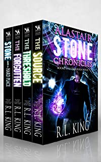 Alastair Stone Chronicles Box Set: An Alastair Stone Urban Fantasy Collection (Alastair Stone Chronicles Books 1-4) (The Alastair Stone Chronicles)