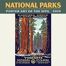 Best national park 2018 calendar Reviews