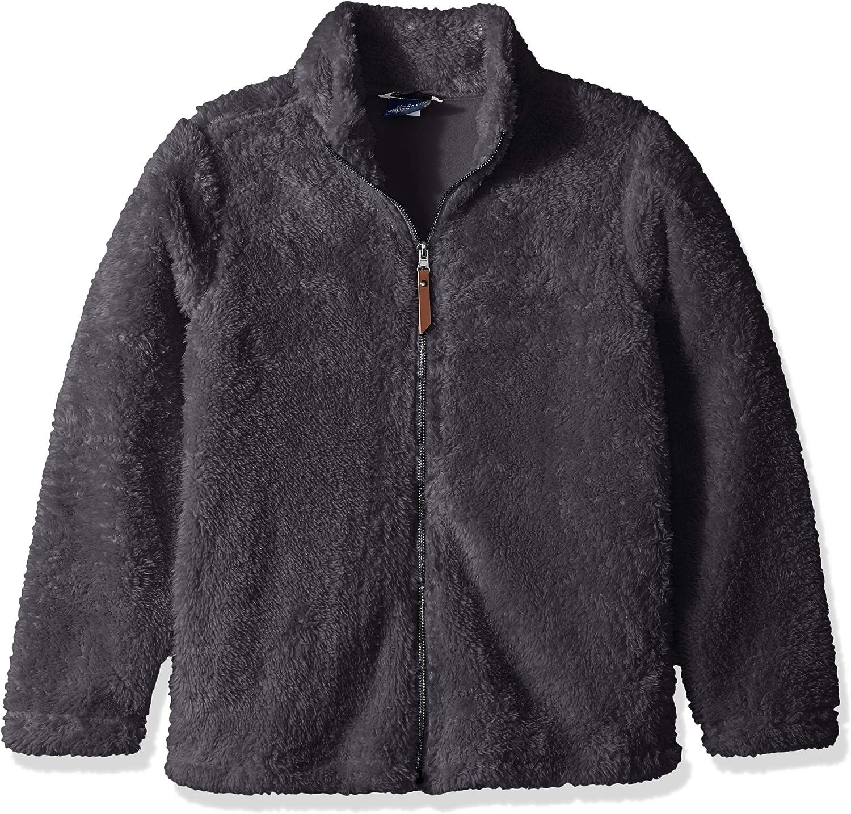 Charles River Apparel Womens Newport Full Zip Fleece Jacket